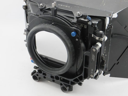 Puhlmann Cine - ARRI 4x5,65 Production Matte Box System MB-20