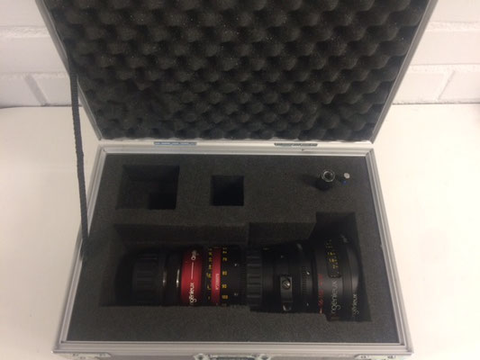 puhlmann.tv - Angenieux Optimo 56-152mm Anamorphic