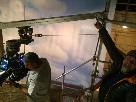 Puhlmann Cine - GF-Slider System