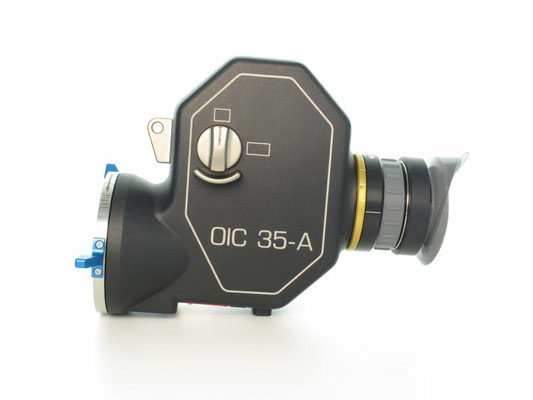 puhlmann.tv - DENZ Director's Viewfinder OIC 35-A