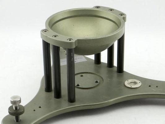 puhlmann.tv - Grip Factory Munich HiHat with 150mm ball base