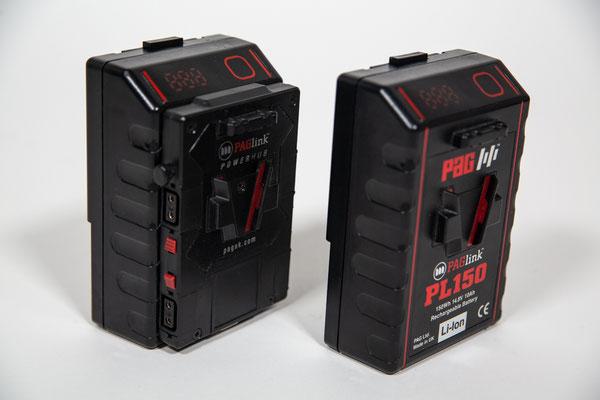 puhlmann.tv - PAGlink Battery Set