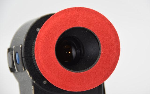 puhlmann.tv - Bluestar Camera Eyecushion