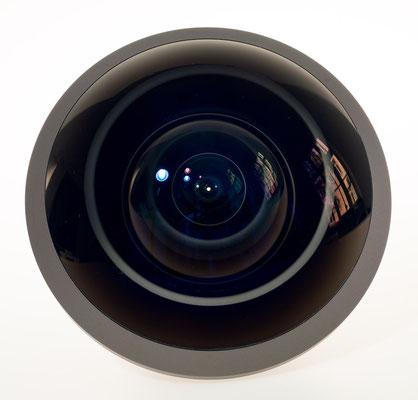 puhlmann.tv - ENTANIYA HAL250 F4.3, 250° Fisheye Prof. Cine Lens, EF-Mount