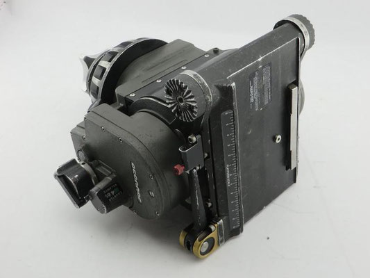 Puhlmann Cine - OConnor Ultimate 2575 Professional