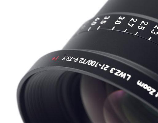 puhlmann.tv - Zeiss 21-100mm T2.8 LWZ.3 Zoom