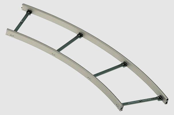 Puhlmann Cine - GF-Steel Track - Standard circle