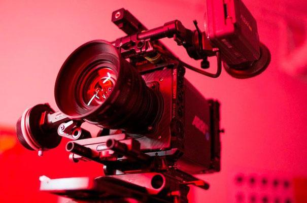 Puhlmann Cine - Digioptical 18-50mm Zoom, T3.0, PL-Mount