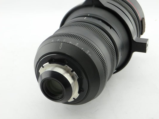 Puhlmann Cine - RED Zoom 18-85mm, T2.9, PL-Mount
