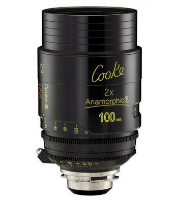 Puhlmann Cine GmbH - Cooke Anamorphic/i T2.3