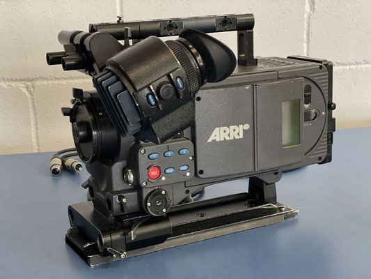 puhlmann.tv - Arri Alexa XT Plus Digital Camera Set