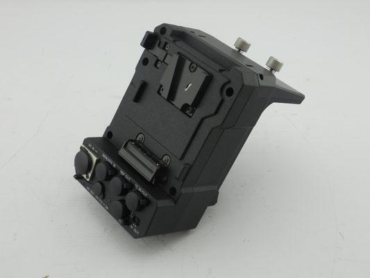 Puhlmann Cine - Sony XDCA-FS7 Camera extension box for PXW-FS7 & FS7K