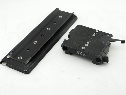 puhlmann.tv - ARRI BP-9 Bridge Plate Set