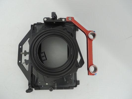Puhlmann Cine - Chrosziel Matte Box System 4x5,65