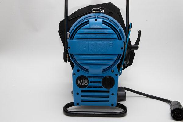 Puhlmann Cine - ARRI M-Series M18 Basic Set