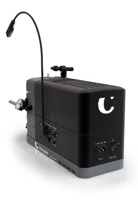 Chrosziel LED Lens Testing Projector MK6 - www.puhlmann.tv