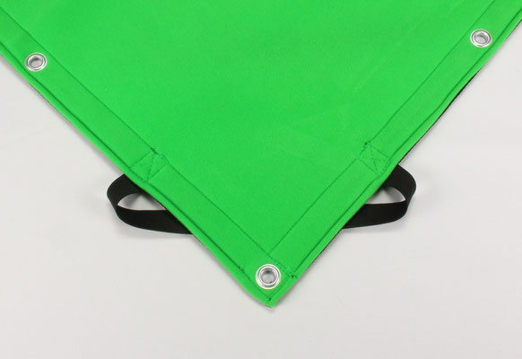 Puhlmann Cine - Chromakey Green Digifoam