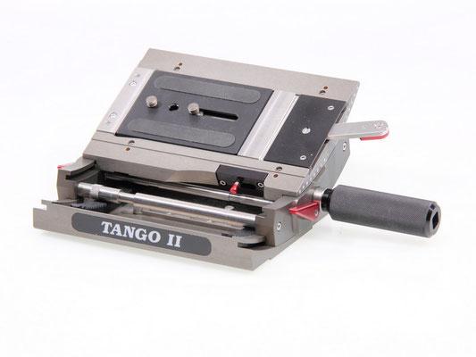 puhlmann.tv - TANGOHEAD - TANGO II