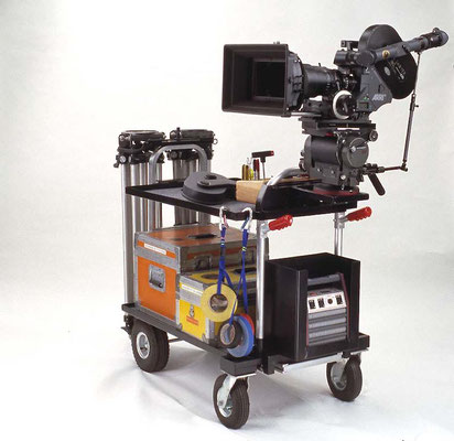 Complete Magliner with  Example - Puhlmann Cine