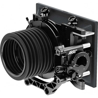 puhlmann.tv - ARRI Studio Matte Box SMB-2 Tilt Set 19mm