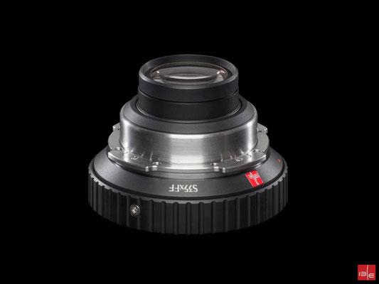 Puhlmann Cine - IB/E Optics S35xFF Lens Expander