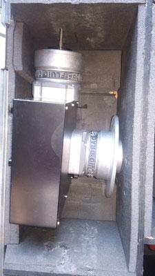 puhlmann.tv - Key Head Lite, motorised camera support