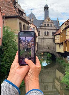Fotokurs mit dem Smartphone, iPhone
