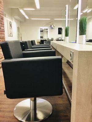 Der Salon - Wordtmann Frisuren Dissen