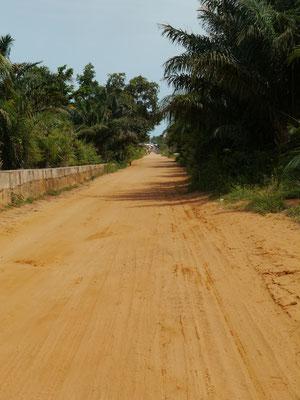 Sklavenroute Ouidah (Westafrika), © Brühl Stiftung, 2013