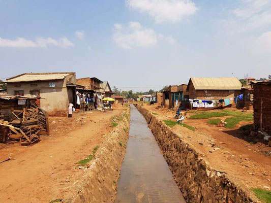 Kawempe, Uganda (© Brühl Stiftung)
