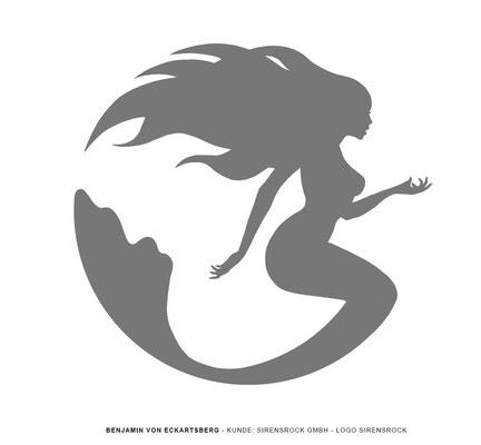 Benjamin von Eckartsberg - Logo / Icon - Kunde: Sirensrock