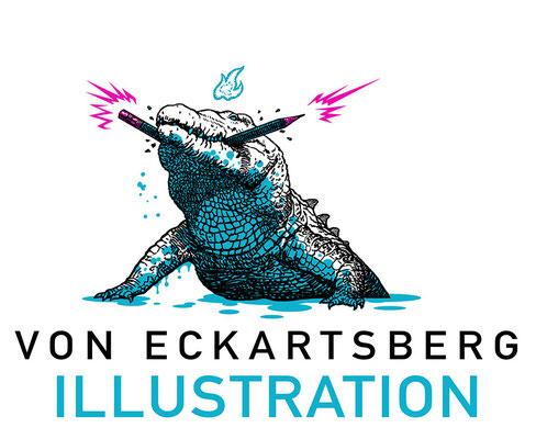 Benjamin von Eckartsberg - Logo / Icon - Selfmarketing
