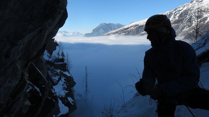 Damien Mountain Guide!