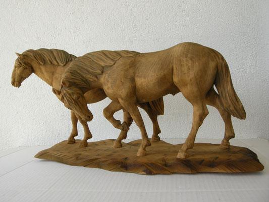 Pferde Figur