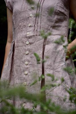 Acacia-Kleid von @goldwaendlerin