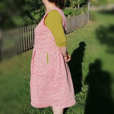 Kleid Acacia von @ella.at.work