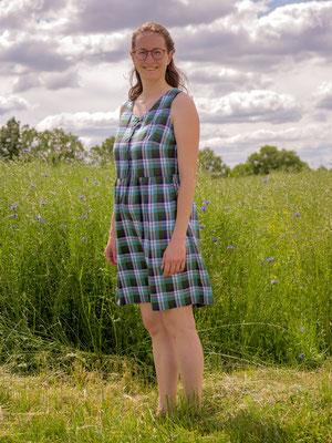 Acacia-Kleid von @ringellaus