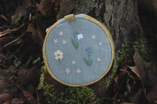 ... Täschchen von @happy.fabrics