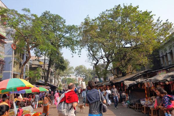 Quartier de Kalighat