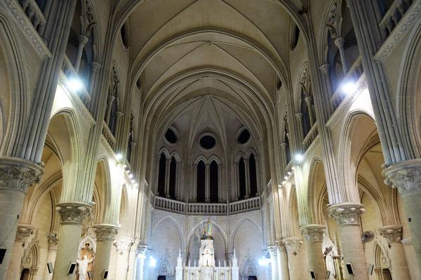 Eglise Notre-Dame de Lourdes