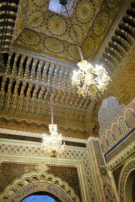 Mausolée de Moulay Ismaïl II
