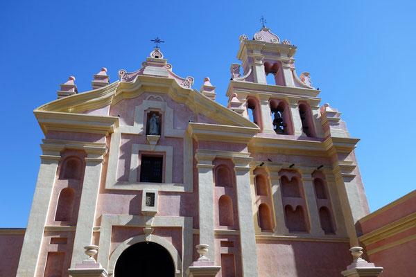 Eglise Santa-Teresa
