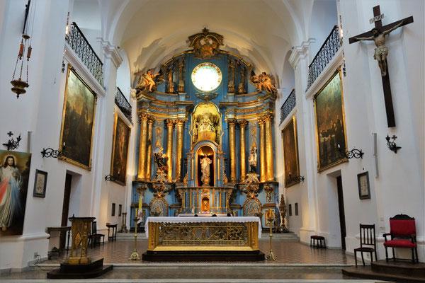 Saint Ignacio