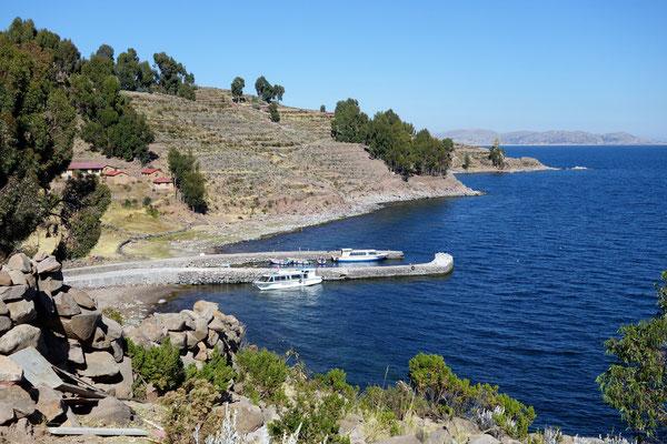 Île de Taquile
