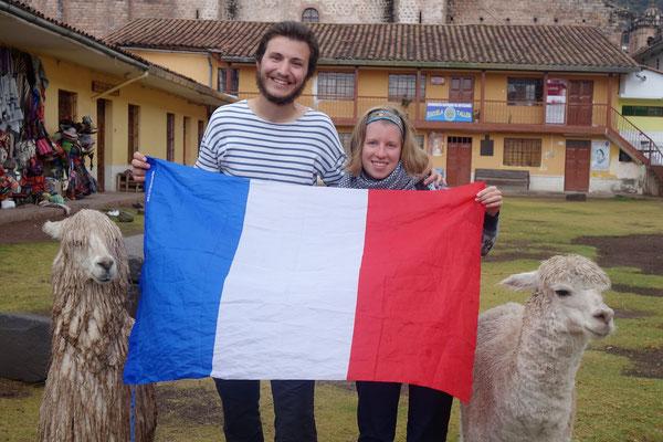 Demi-finale France-Allemagne : VAMOS FRANCIA !!!