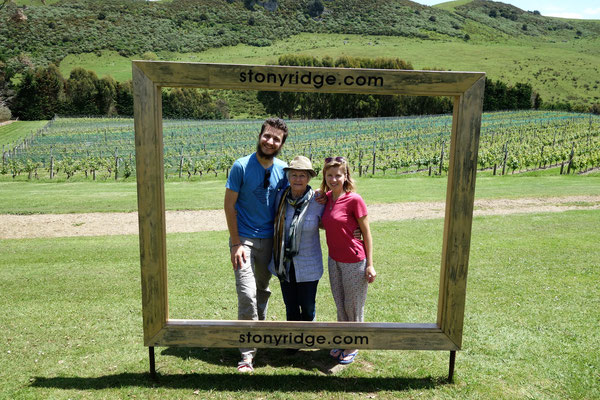 Vignoble Stonyridge