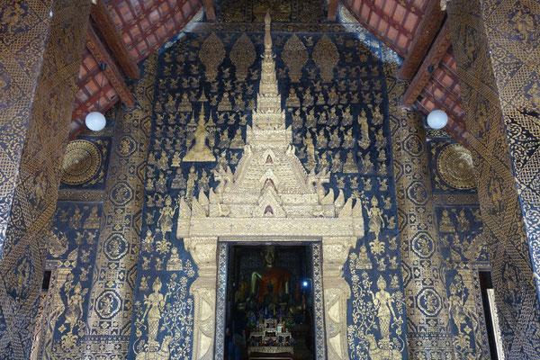 Temple Xieng Thong