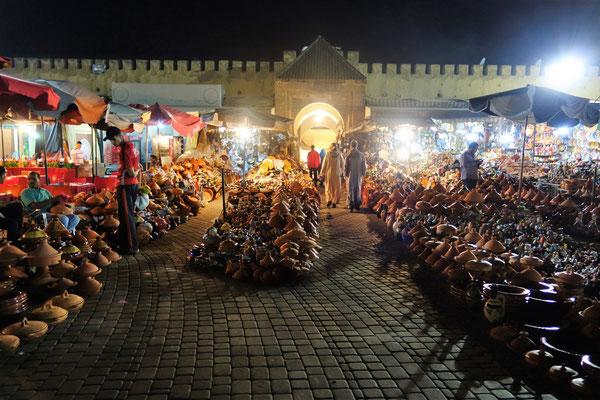La place El-Hedim