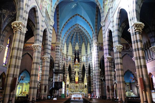 Eglise El Sagrado Corazon de Jésus