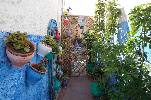 La Kasbah des Oudayas